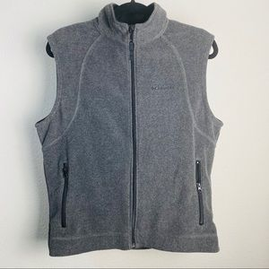 COLUMBIA hoodie size L